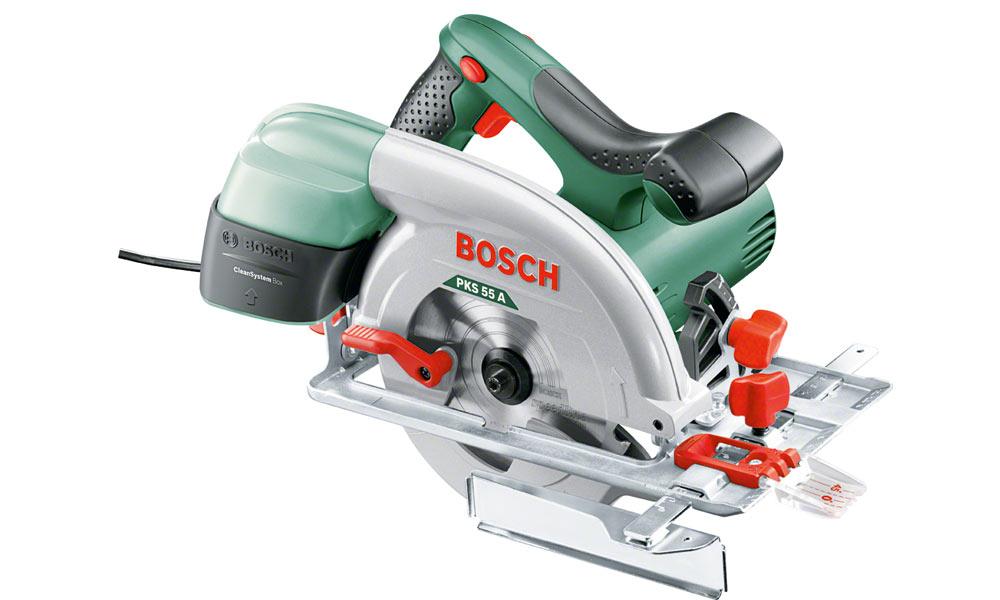 Bosch Circular Saw PKS 55
