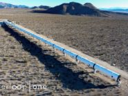 Hyperloop One finally has a real test track