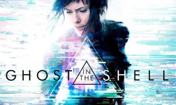 Win double tickets to attend the preview of Ghost in the Shell