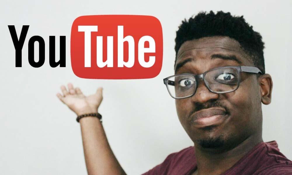 How to make money on YouTube: Advice from Sibu Mpanza