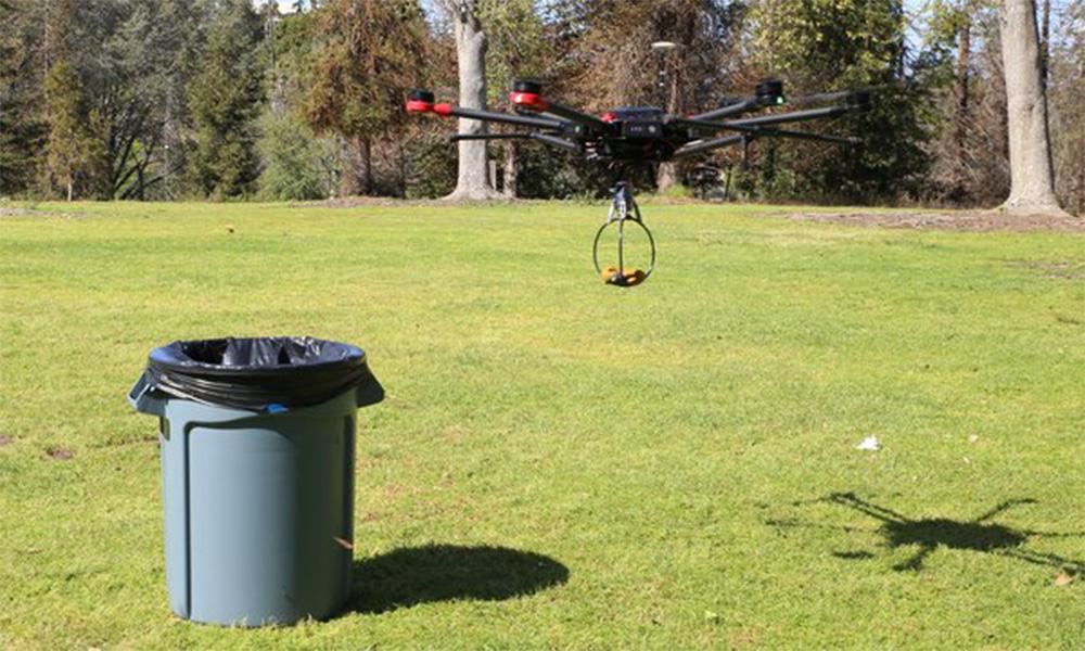 Petco DooDoo drone