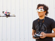 Making of a drone champ