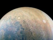 Surprise discoveries at Jupiter by Juno spacecraft