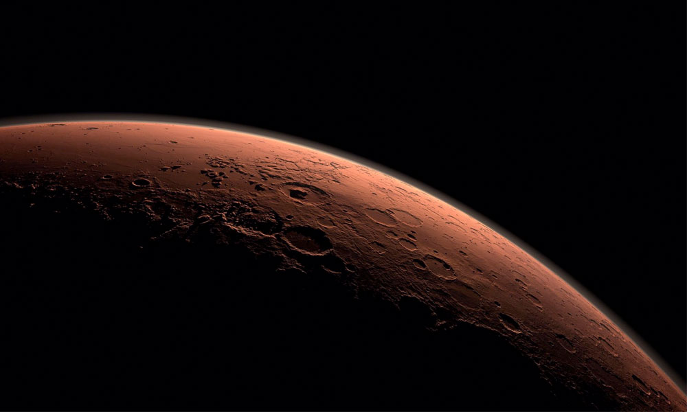 How would humans evolve on Mars?
