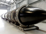 Rocket Lab is making moves to space