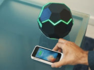 MotherBox is a wireless charging solution