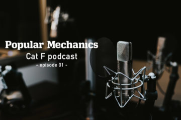 Cat F podcast 01: the June 2017 issue