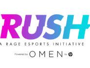 Creators of rAge annouce RUSH esports event