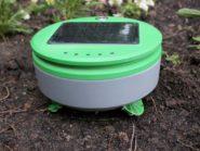 Tertill garden Roomba
