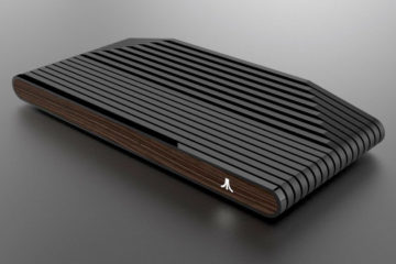 Atari makesa a comeback with the new Ataribox