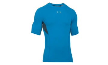 Trail running shirt