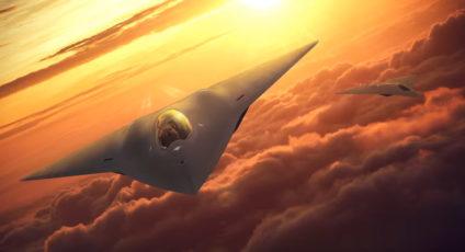 Skunk Works F-22A Raptor