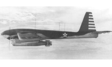 TDR-1 is the forgotten drone of WWII