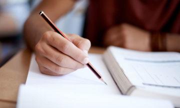IQ tests taken by learners
