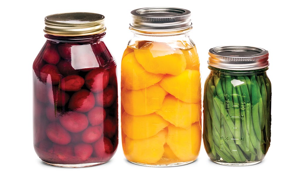 canning and pickling how to
