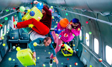 Music video by Ok Go band